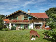 Ferienwohnung Gästehaus Alpenglüh´n