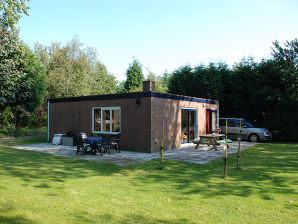 Bungalow Duinoord 3 in Renesse
