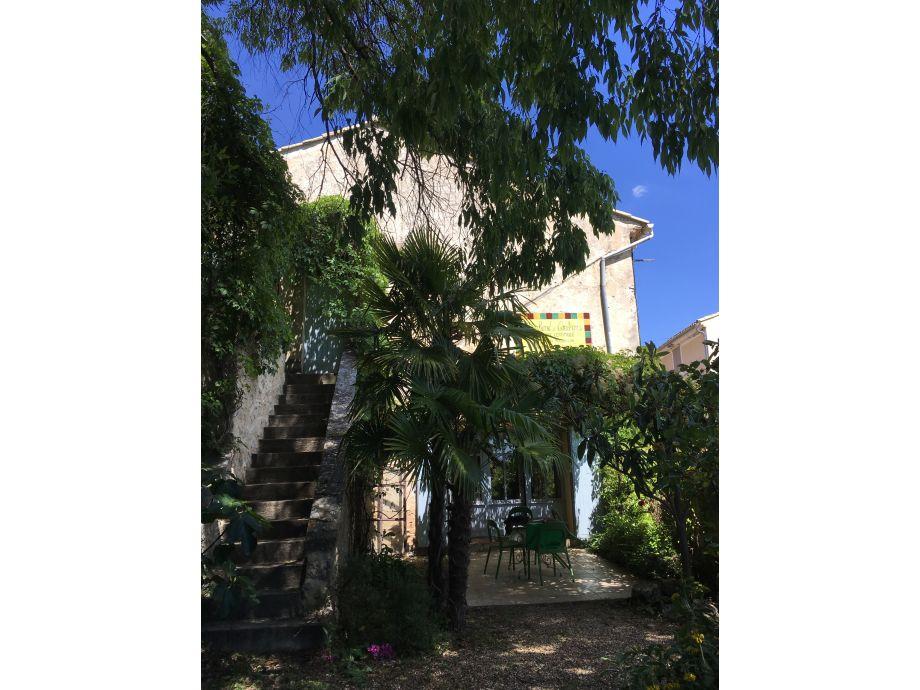 Ferienhaus Maison des Couleurs, Luberon, Provence - Firma Le Jas du ...
