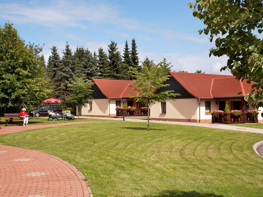 Ferienhaus Rennsteighof