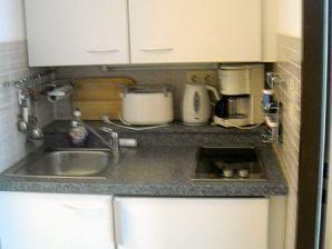 Apartment Bothmann 24