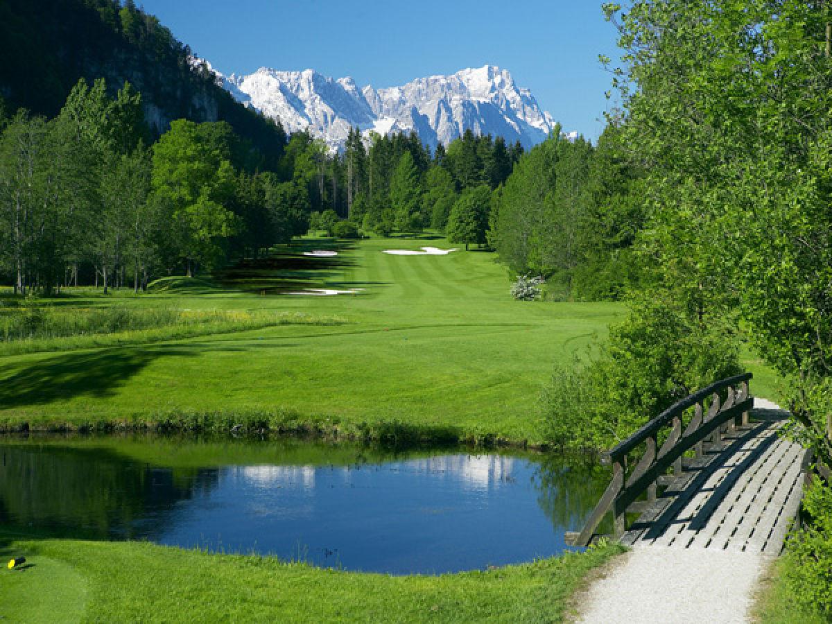Garmisch Club