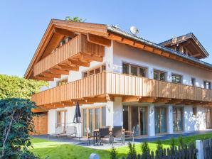 Ferienwohnung GaPa-Inn