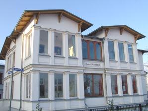 Ferienwohnung Haus Meerblick HM_12