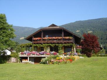 Holiday house Seevilla Roth 2
