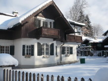Ferienhaus Ferienhaus Waxenstein