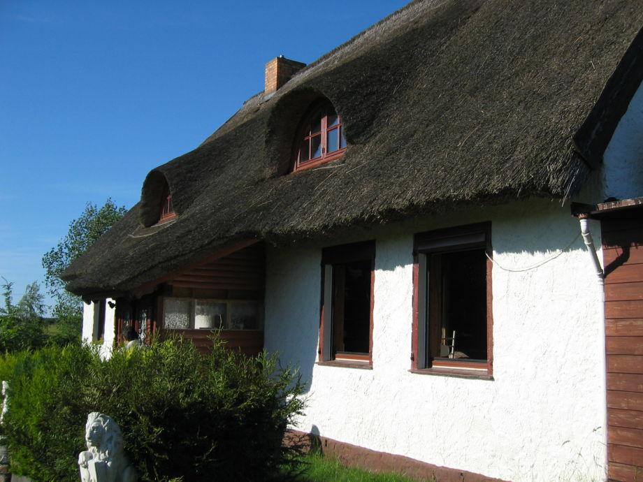 Haus am Haff