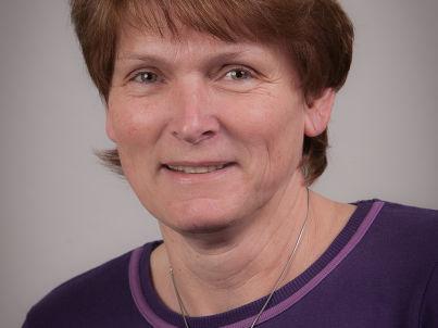 Ihr Gastgeber Sylvia Riedl