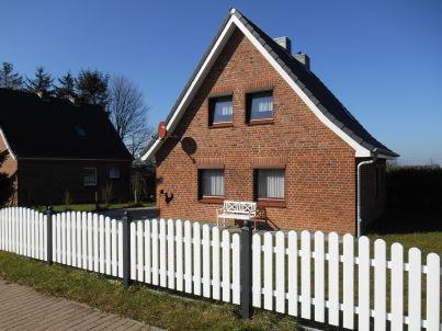 """Altes Kapitänshaus"" am Ostseestrand"