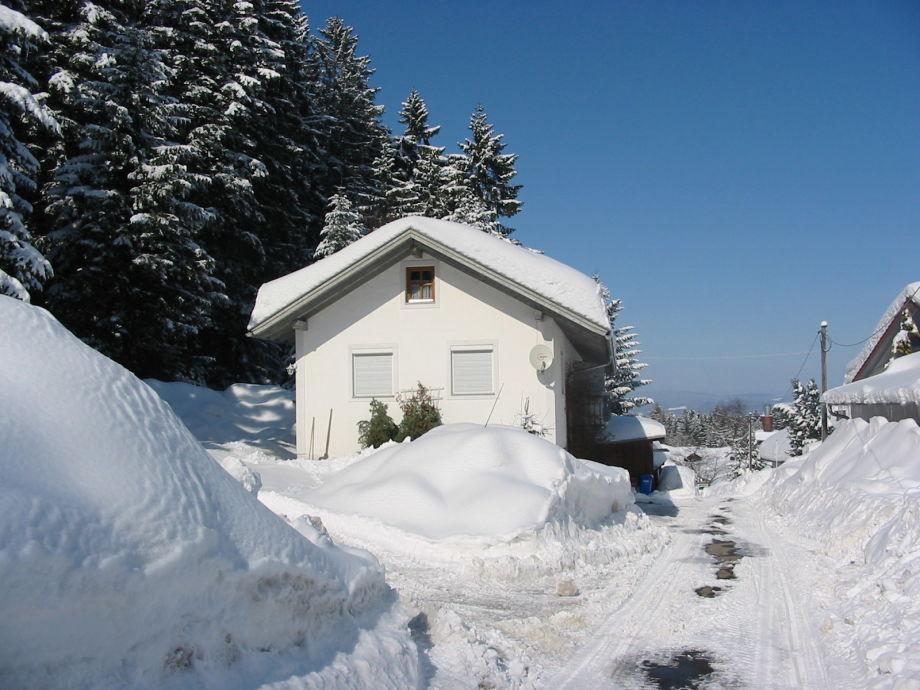Haus Jasmin Winter