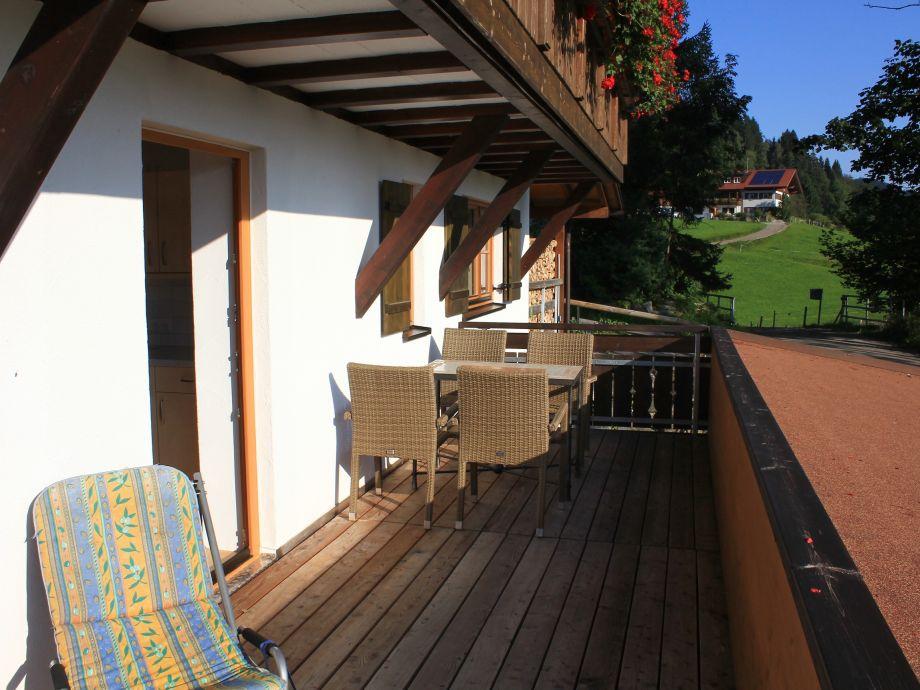Südost-Balkon neu 2016
