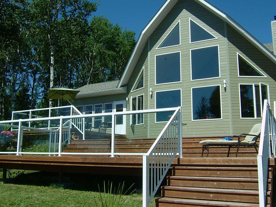 Ferienhaus - Cottage