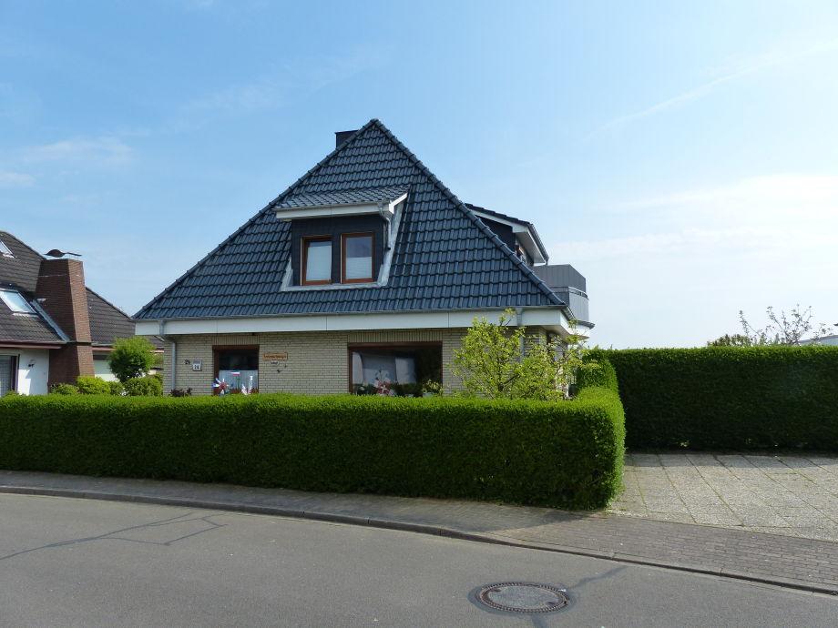 das Haus für den schönen Urlaub