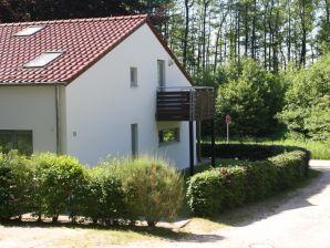 Ferienwohnung am Jabelschen See 45 m²