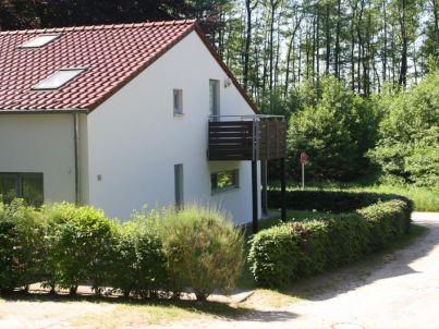 am Jabelschen See 45 m²