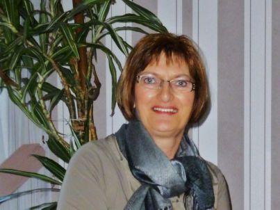 Ihr Gastgeber Rita Griese