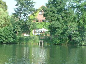 """Ferienwohnung Rönnpag """"Haus Trentsee-Idyll"""""""