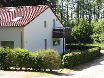 Ferienwohnung am Jabelschen See 40 m²