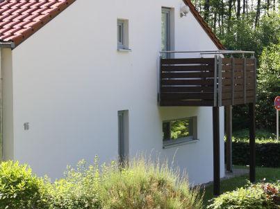 am Jabelschen See 40 m²