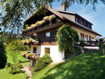 """Ferienwohnung Gästehaus """"Zur Bachwies"""""""