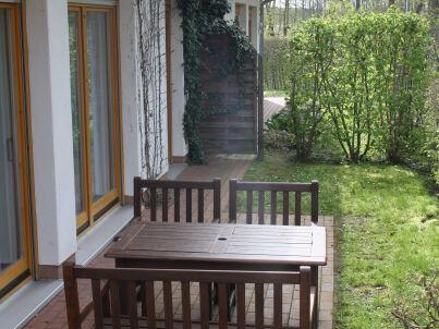 am Jabelschen See 80 m²