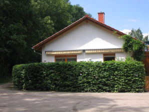 Ferienwohnung am Jabelschen See 100 m²