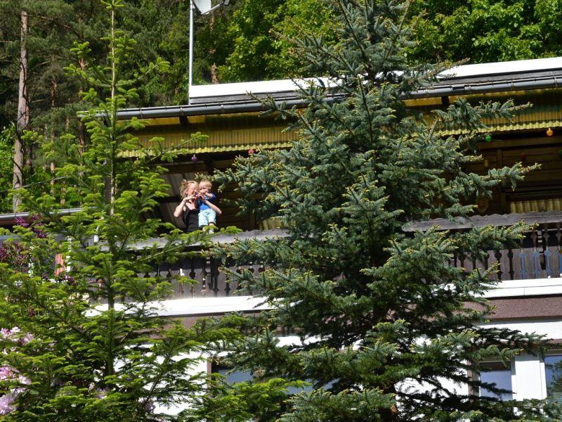 Ferienhaus Romantik-Landhaus