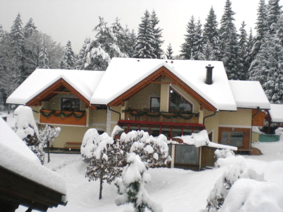 Familienwohnung in Velden am Wörthersee