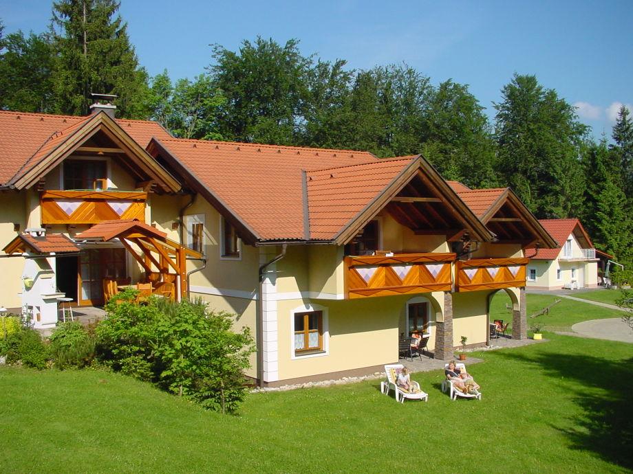 Familienwohnung für 2-4 Personen im Ferienparadies