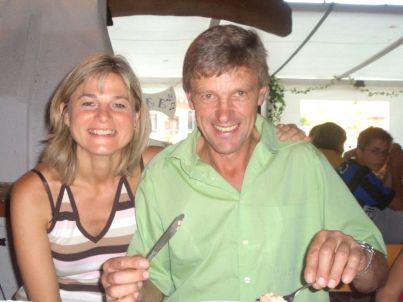 Ihr Gastgeber Susanne Muschett