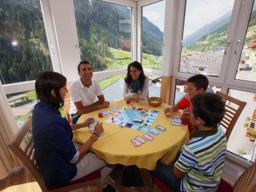 Ferienwohnung Mattle 6-8 Personen