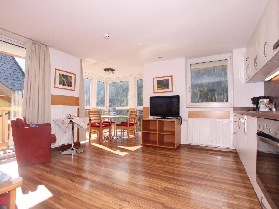 EinKüche, top ausgestattet, Ferienwohnung, 4-6 Personen