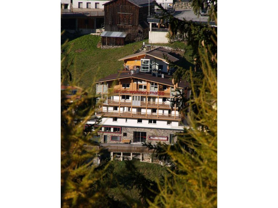 Herbsturlaub, Kurzurlaub, Paznaun-Ischgl