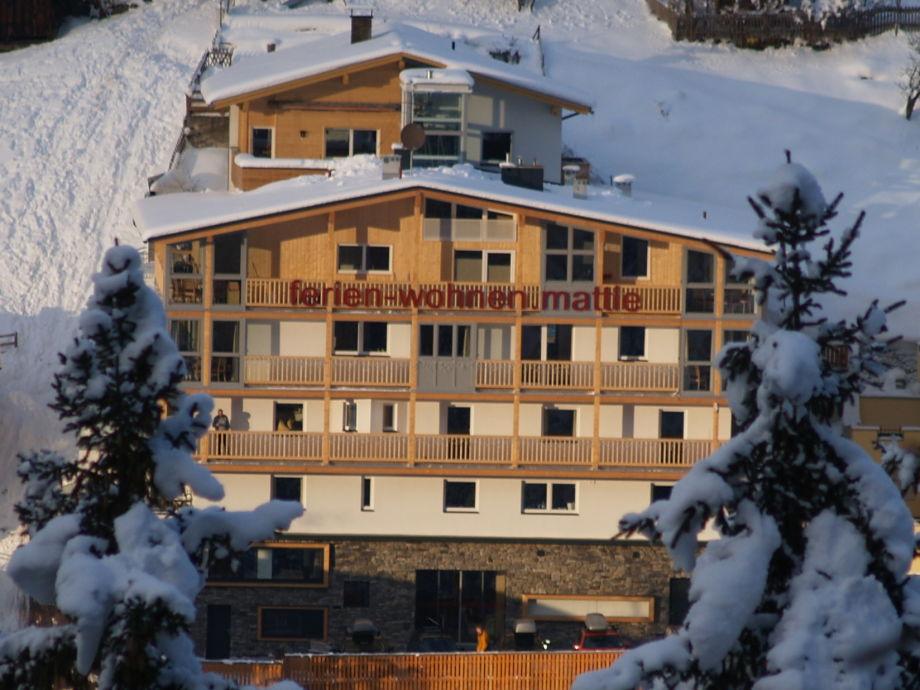 Winterurlaub, Kappl, Paznaun, Ischgl, Tirol