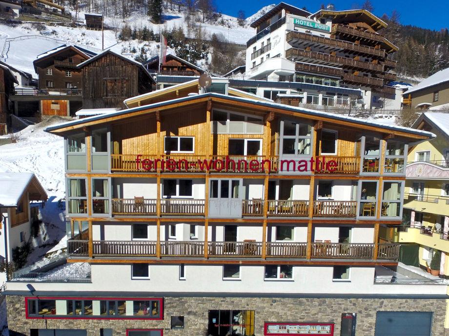 Winterurlaub, 50m zur Piste, Kappl, Paznaun-Ischgl