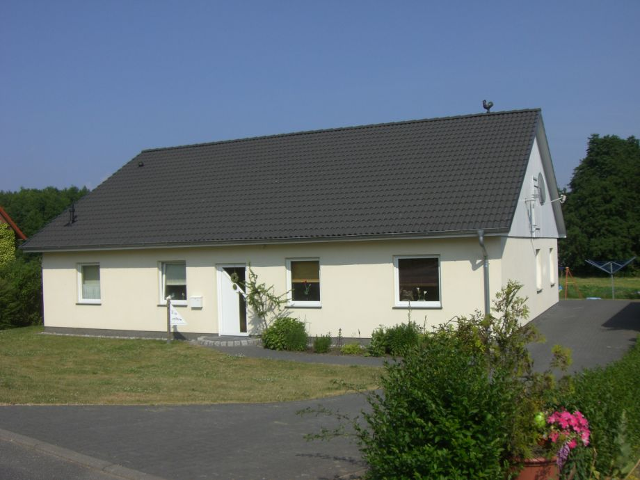 Poolhaus am Leuchtturm in Bastorf