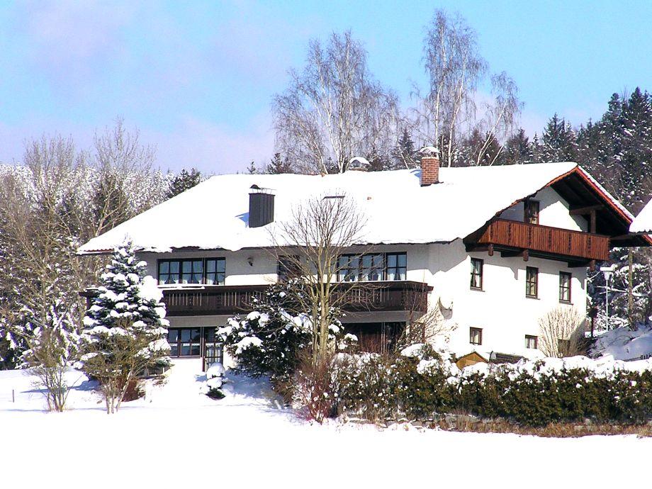 Ferienhaus Rosmarie Süß