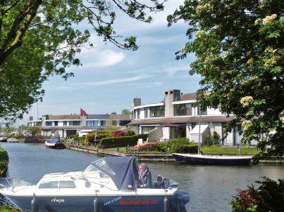 MarinaPark Brekkense Wiel 3 - Angeln, Baden, Bootfahren