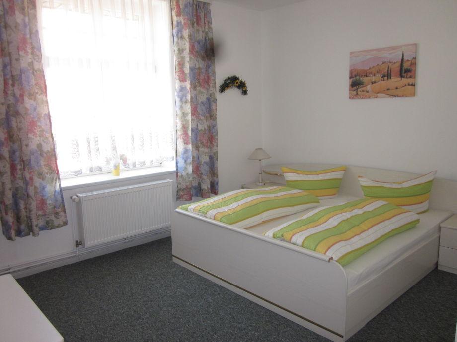 Ferienzimmer in Seebad Ahlbeck