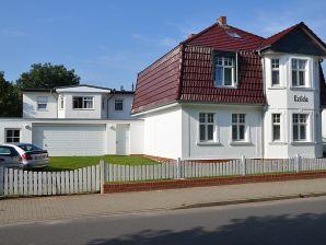 """Apartment / Maisonette über 2 Ebenen im Ferienhaus """"Ezilda"""""""