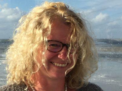 Ihr Gastgeber Marion Bork