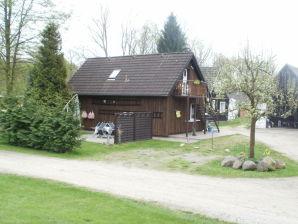 Ferienhaus Rosi Stoppa