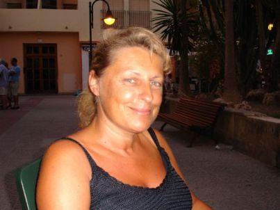 Ihr Gastgeber Iris Zboinski