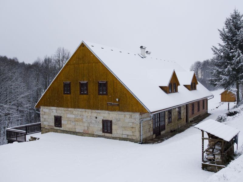 Landhaus Na Potok 1