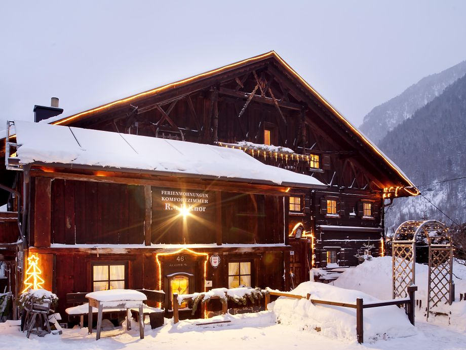 Ferienhaus Knor