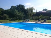 Holiday house La Vacherie
