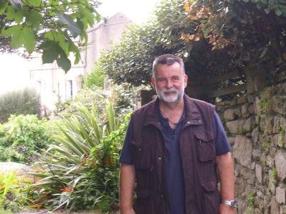 Ihr Gastgeber Thomas Kunadt