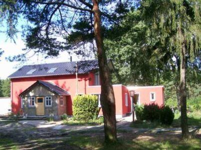 Waldhaus I