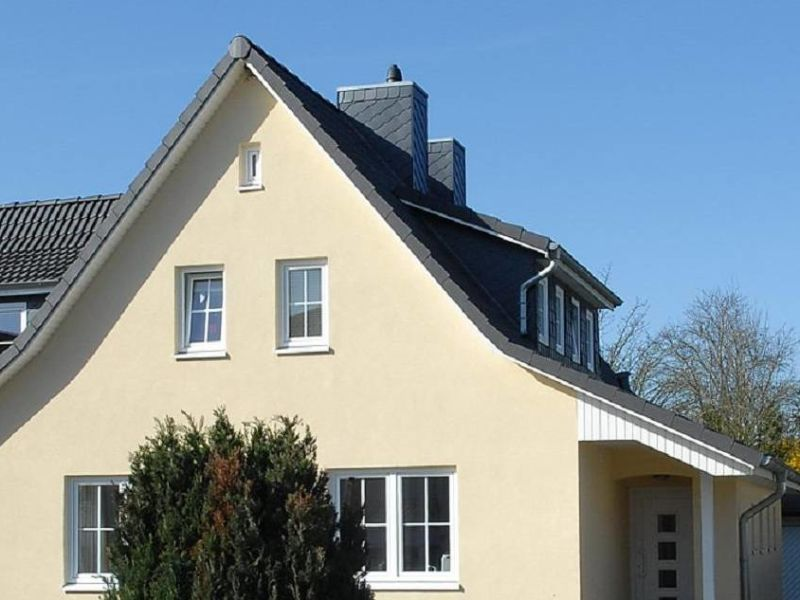 Holiday house Ferienhaus Scharbeutz