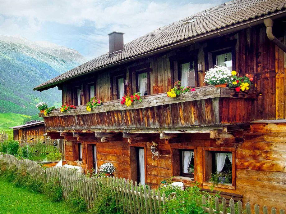 Appartements  - Ferienhaus Knor